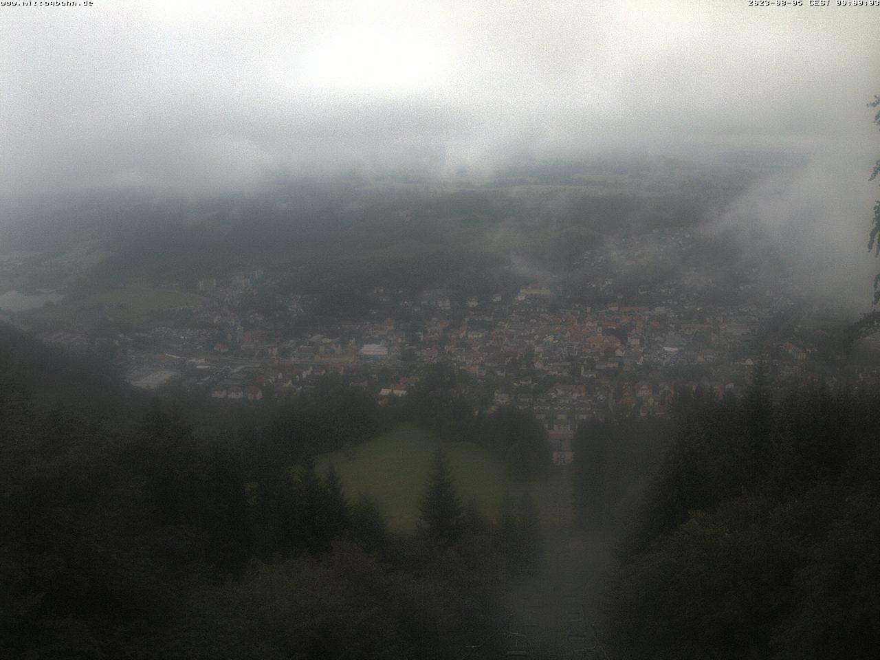 Webcam mit Blick auf Immenstadt