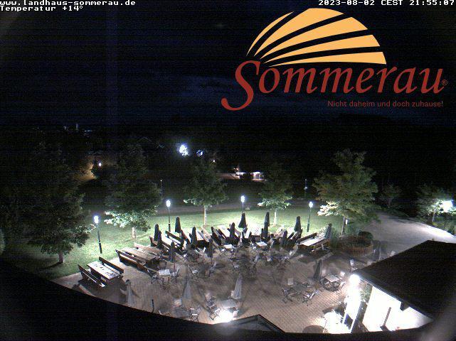 Webcam Landhaus Sommerau in Buchenberg