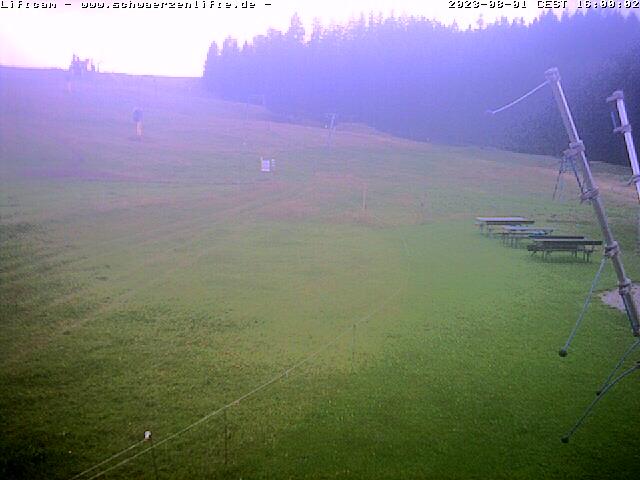 Webcam Schwärzenlifte in Buchenberg