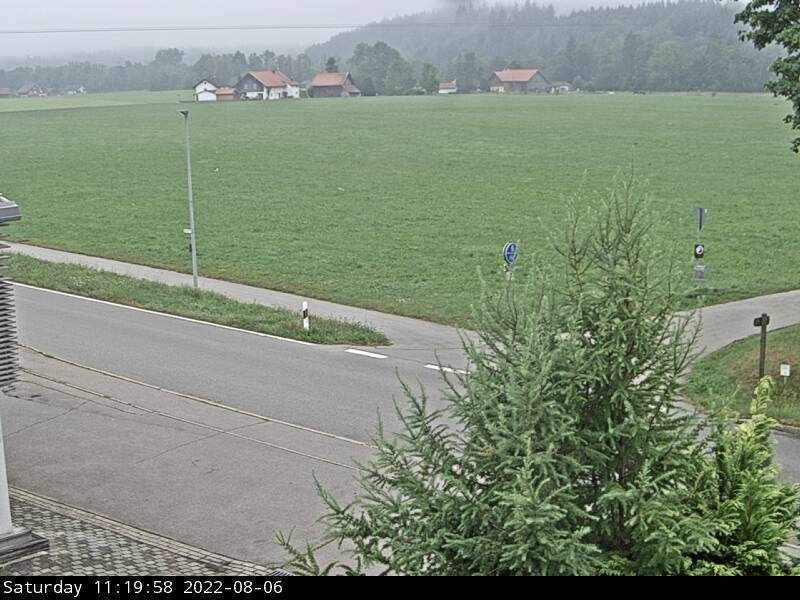 Webcam Leutkirch-Winterstetten