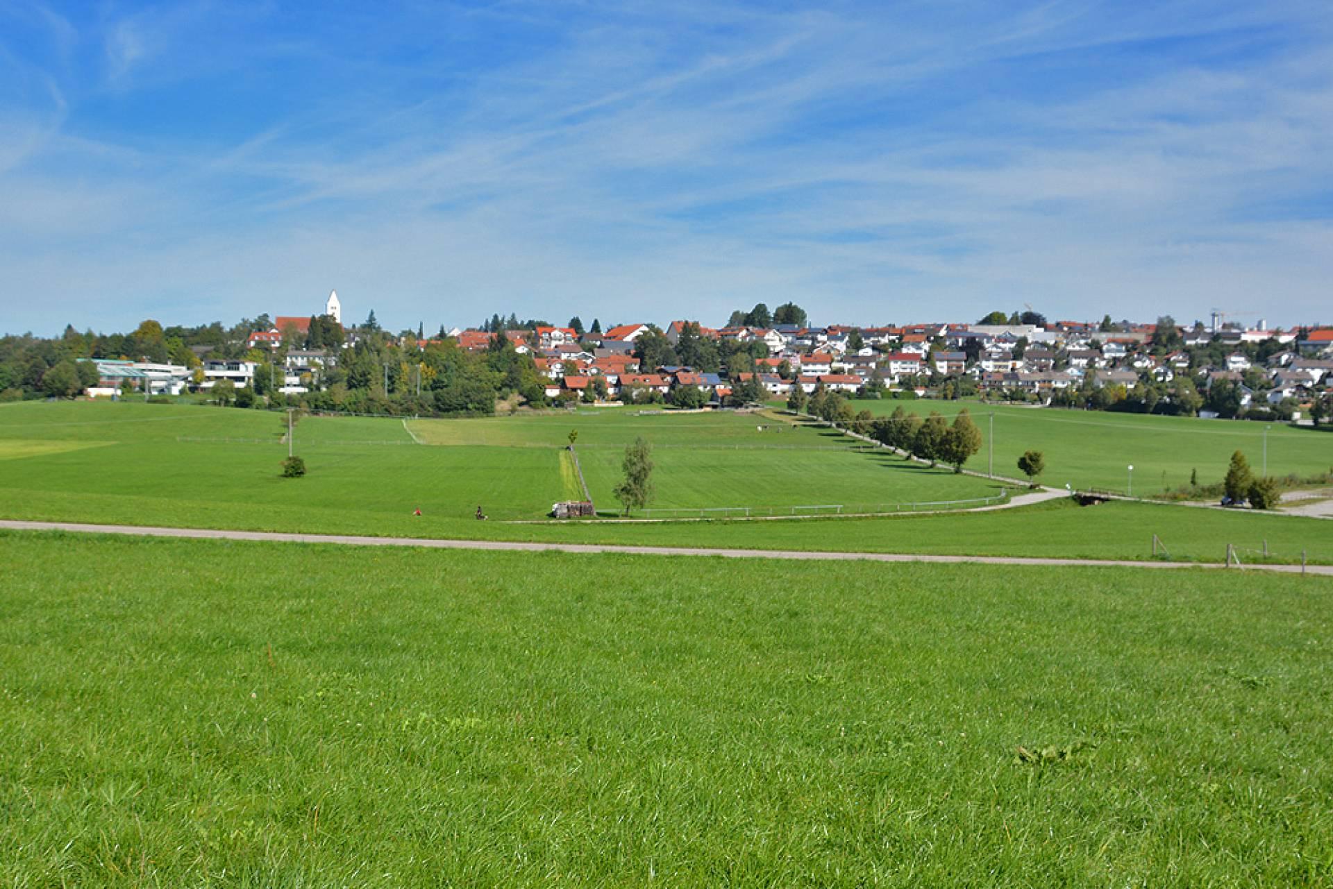 Altusried im Oberallgäu