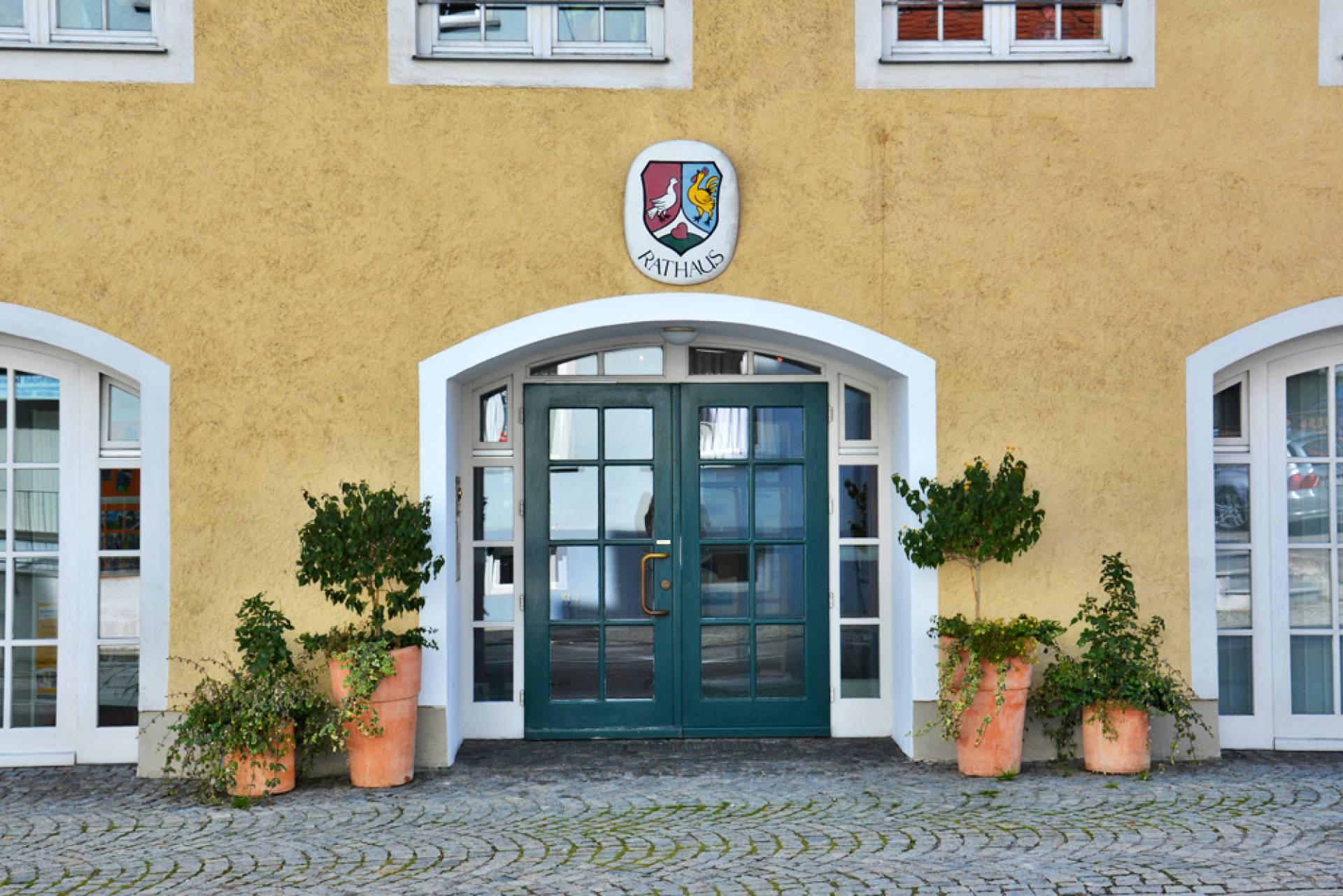 Dietmannsried im Oberallgäu