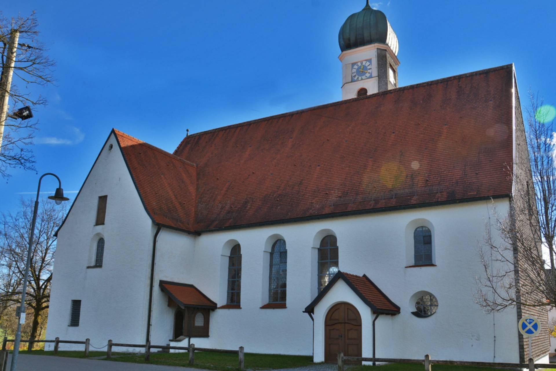Eisenberg im Ostallgäu