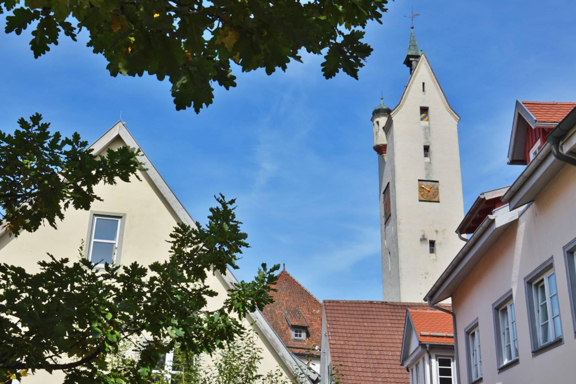 Leutkirch im Westallgäu