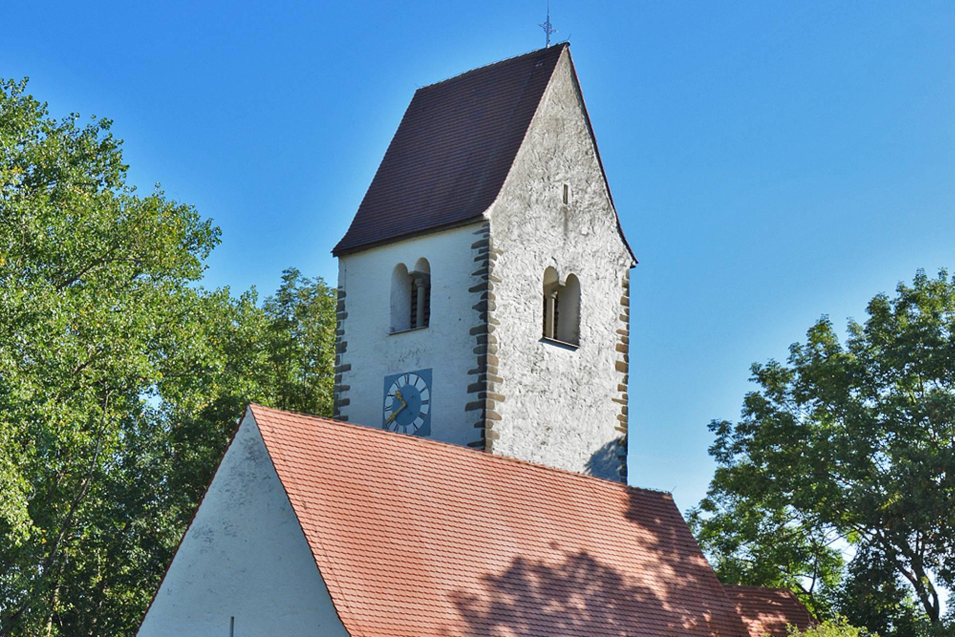 Waltenhofen im Oberallgäu