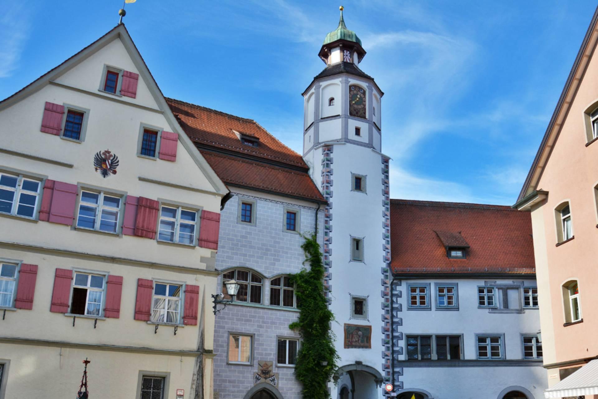 Wangen im Westallgäu